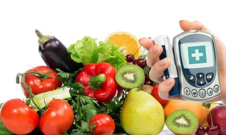 راهنمای تغذیه بیماران دیابتی